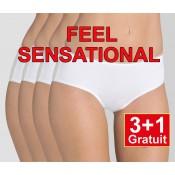 Feel Sensational 4-packs (3+1)